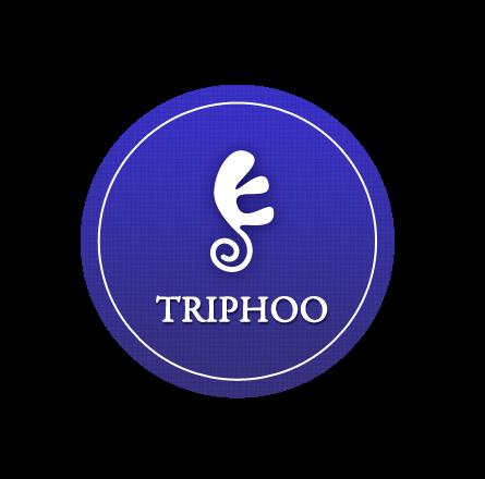 TRIPHOOロゴ